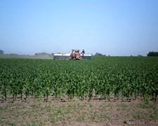 Fertilizadora De Solidos , Marca Juri , 11/70 Y 14/52