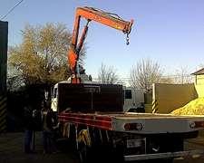 Hidrogrúa Amco Veba 811 2s (hg.323)