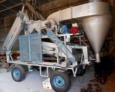 Limpiadora De Cereal Blomar Mod. Mb 5-1000