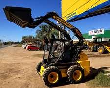 Minicarcador New Holland L200