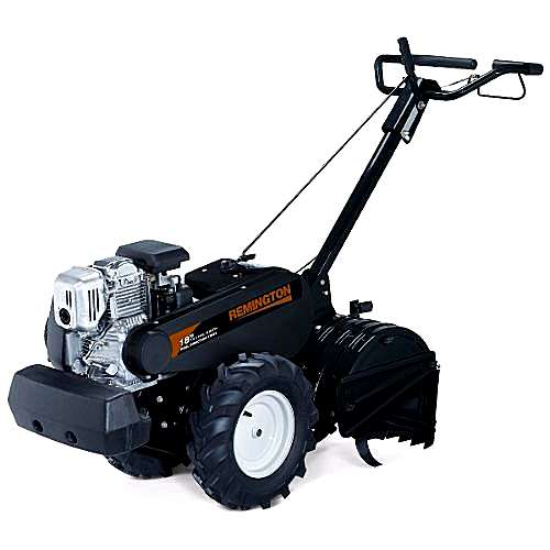 Motocultivador 7 Hp Remington By Mtd