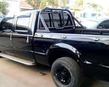Ford 100 Impecable Doble Cabina 4x2