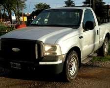 Ford F100 Xl Año 2007
