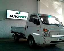 Hyundai H 100 Con Caja Espectacular Camioncito