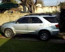 Toyota Sw4 2008 Automatica