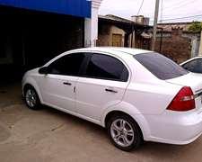 Vendo Chevrolet Aveo G3 2012 103cv L T Full Aire Dirección
