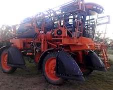 Jacto Uniport 2500 11-12 Productor Mapocortepilothidr 2800hs