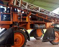 Jacto Uniport Star 3000 24 Mts 2012 Casi Sin Uso
