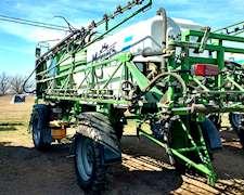 Metalfor Fm 2750 Reparada Total 2007 - De Productor Impecabl