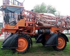 Pulverizadora Jacto Uniport 2500 Año 2008