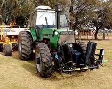 Pisa Rastrojo Hidraulico Electrico Fragar Tractor Deutz