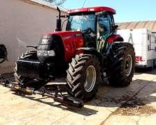 Rolo Pisa Rastrojo Fragar Tractor Case 155-170-185