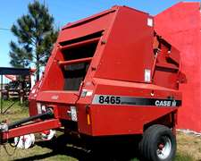 Rotoenfardadora Case 8465 Automático Vendo O Permuto