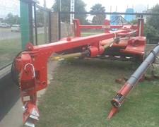 Segadora Yomel Moscato 3370 Disponible Nueva