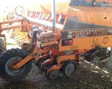 Agrometal Tx Mega Neumatica Y Con Fertilizacion