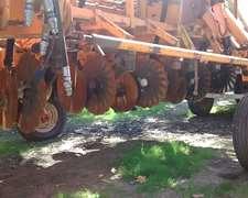 Agrometal Tx3 Tpv 12 A 52.5, Muy Buena