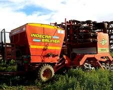 Air Drill De Directa Indecar Baumer 47 A 20