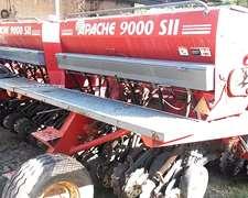 Apache 9000 Sii Año 2012. Monitor Y Pastura