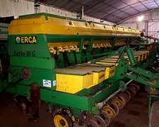 Erca 14 A 52 Con Monitor Y Barre Rastrojo