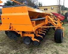 Semb Agrometal Tx Mega 16 A 525 Reparada