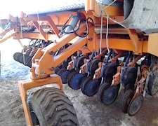 Sembradora Agrometal Mx 23 21