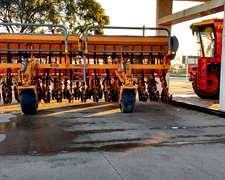 Sembradora Agrometal Mxy Ii Año 2011 (muy Buen Precio)