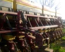 Sembradora Dan Car De 14 A 52cm Doble Fertilizacion Mb