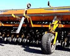 Sembradora De Granos Finos Agrometal Mx 2006