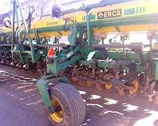 Sembradora Erca De 14 Lineas A 52.5cm 2004