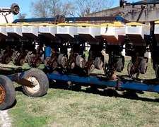 Sembradora Pla Autotrailer 12 A 52 Cm.-