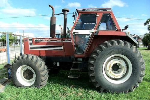 Fiat 180-90 .