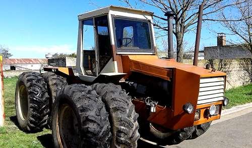 tractor zanello 4200 motor deutz 190 post enfriado agroads. Black Bedroom Furniture Sets. Home Design Ideas