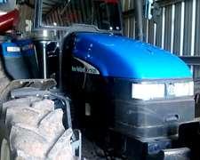 028. New Holland Ts 120