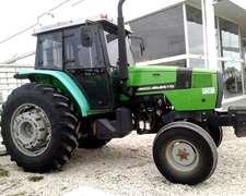 Agco Allis 6.110 St - Año 2007 - Motor 913 Por Aire