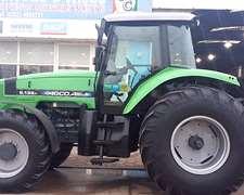 Agco Allis 6.135 Cabina Original
