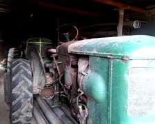 Deutz A 40 (tractores)