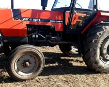 Deutz Ax 4.100 L Cubiertas 18.4 X 34 Tdf Independ. Doble