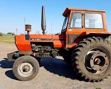Deutz Ax 100 Doble Embrague Motor Reparado Muy Bueno