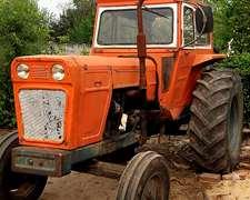 Fiat 700 Doble Salida Hidraulico