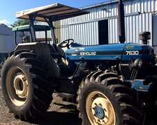 Ford New Holland 7630