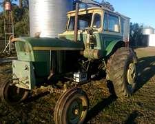 Jhon Deere 2420 Motor 27