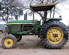 John Deere 3530 Motor 45 30