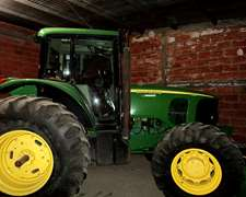 John Deere 7515, 145 Hp Dt 2006. Mano Unica