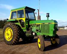 Tractor John Deere 3140 Original Impecable