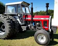 Massey Ferguson 1215 L