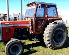 Massey Ferguson 292 4x2 Con Cabina