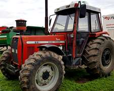 Massey Ferguson 297 Año 2007