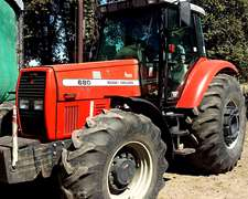 Massey Ferguson 680 Advance Cel:3468531852