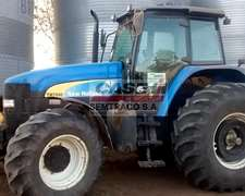 New Holland Tm 7040 - Año 2008 - 180 Hp - Paton - Impecable