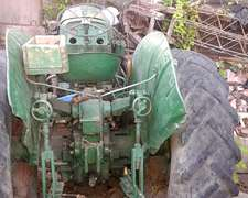 Tractor A30, Motor A46